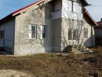 Casa plus teren 1500 mp Cuza Voda, Dambovita