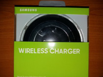 Incarcator Samsung Wireless pt S4, S5, S6, Note 3/4/5, Edge