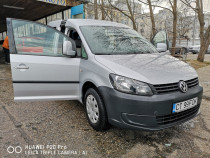 VW Caddy Life 2012 / 1.6 TDI / 105 cp - Proprietar