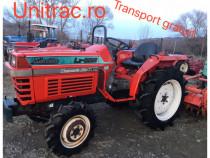 Tractoras tractor japonez kubota L 225 DT