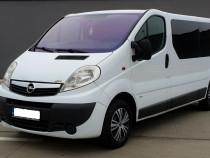 Opel Vivaro *EURO-5* 2.0 CDTI 6+1 Viteze Extra Lung