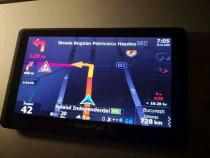 Navigatie GPS TIR-Camion Full Eu 2020, Autobus, ADR, Radare