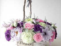 Aranjamente nunta, botez, evenimente - Cadouri handmade