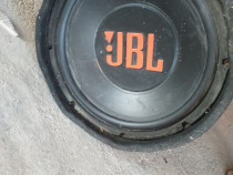 Subwoofer JBL si statie Blaupunkt