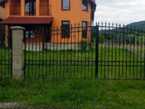 Proprietar, casa noua 191 m.p, 6 cam, 2 bai Toaca Central