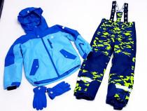 Costum ski, set iarnă Cross Sportwear,mărimea 140 - 146