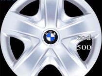 Capace roti / jante tabla 17 BMW X1, Seria 3, 5