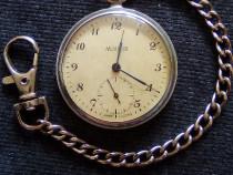 Ceas de buzunar Molnija mecanic