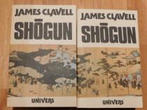 Shogun de James Clavell (2 vol.)