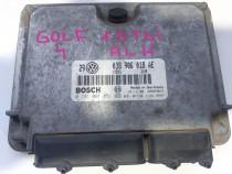 Calculator motor ecu Golf 4 1.9 tdi ALH cod 038906018AE