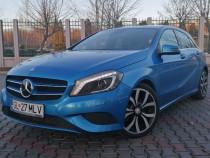 Mercedes A 200 1.6 Benzina 156 cp