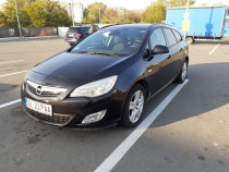 Opel astra j 1.7 cdti