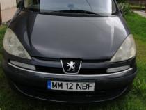 Peugeot 807 HDI