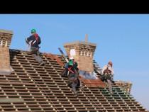 Oferim reparatii de urgență construcții și acoperisuri