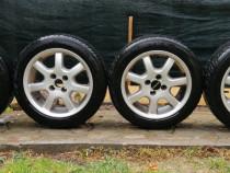 Jante 16'+ anvelope vară taurus high performance 205 50 r16