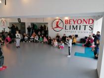 Sala evenimente sportive și culturale