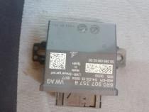 Modul control faruri vw passat CC facelift 2.0 CFG 6R0907357