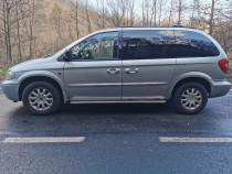 Chrysler Voyager An 2004