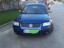 Volkswagen Passat 1.9 131 cp