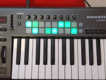 Novation Launch key25