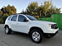 Dacia duster 2016  -  euro 6 / 4x2