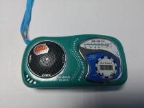 Radio portabil YG-2019