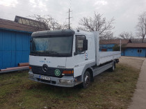 Camion Mercedes Atego 1015