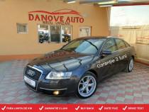 Audi a6,garantie 3 luni,rate fixe,motor 2000 tdi,automat