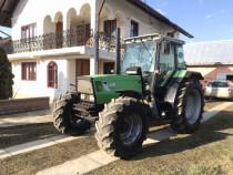 Tractor deutz fahr 6.11