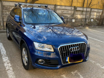 Audi Q5, full option, 2.0 TFSI, panoramic, Quattro
