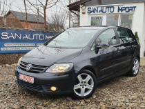Volkswagen golf plus 1.9 tdi / garantie/ rate fara avans