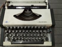 Mașina de scris cu litere chirilice
