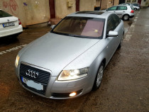 Audi A6-2006-FULL- 3.0 tdi -233cp - Schimb/variante auto +/-