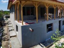 Executam lucrari de constructii - A la Z Bucuresti-Ilfov