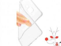 Husa protectie silicon Oppo A5 (AX5), carcasa transparenta s