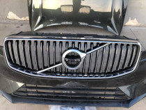Grila bara fata Volvo XC60 2018-2020