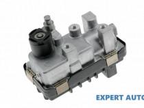 Actuator turbo g-21/6nw009550/ Audi Q5 (2008->) [8RB]