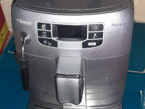 Aparat de cafea espresso Saeco Intelia