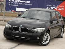 2014 BMW Seria 1 118-Rate/Credit/Leasing