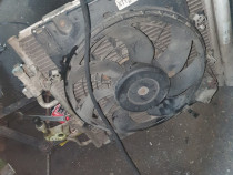 Radiator ac opel astra h 1.7cdti