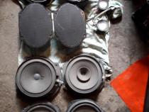 Difuzoare Auto /Radio Cd Mp3, Usb