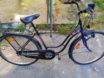 """Bicicleta Mixta KALKHOFF City Touring-28""""-5 Viteze în Butuc"""