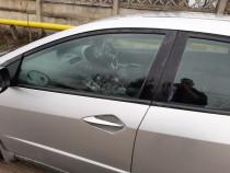 Geam stanga fata Honda Civic, 2008