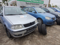 VW Polo 1.4 Benzin-2002-clima-Finantare rate