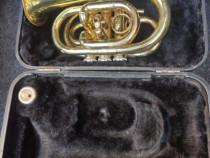 Mini Trompeta Jupiter JPT-416L + mustiuc de argint