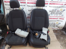Scaune Opel Mokka X scaune fata banchete spate Opel Mokka de