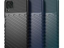 Huawei P40 lite nova 7i nova 6 SE Husa Twill Texture Soft