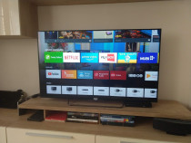 TV LED Sony Android 3D KDL-50W808C (127 cm)