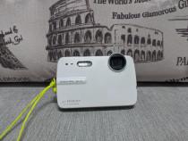 Camera Foto Olympus Stylus 550WP 10MP Waterproof + Card Acum