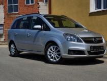 Opel zafira 1.9 diesel euro 4